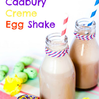 Egg Shake Recipes