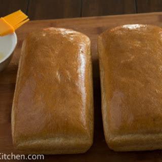 Rye Bread Whole Wheat Recipes