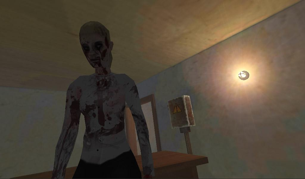 Zombie: Whispers of the Dead Screenshot 14