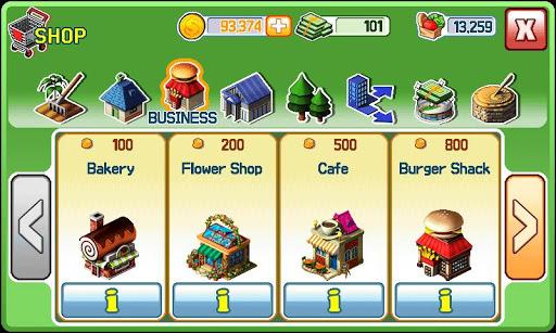 Little Big City - screenshot