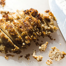 PALEO WALNUT CRUSTED CHICKEN