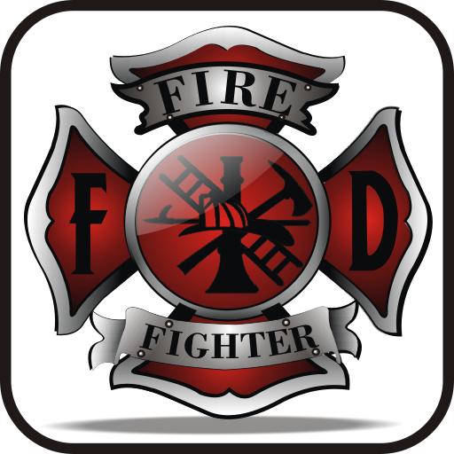 FireFighter doo-dad LOGO-APP點子