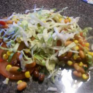 Texas Caviar Corn Black Beans Recipes