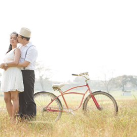 The Engagement by Loui Saja - Wedding Other ( prewedding, wedding, engagement )