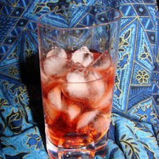 Cherry Brandy Cocktail