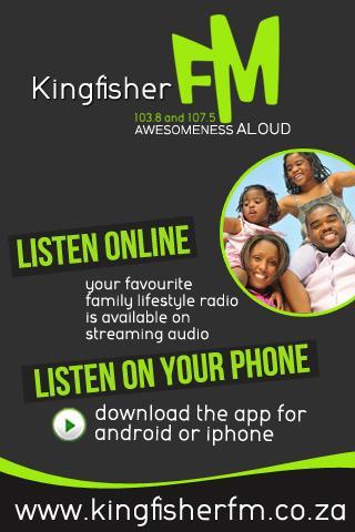 Kingfisher FM Live