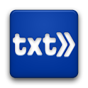 txtForward - SMS to Email icon