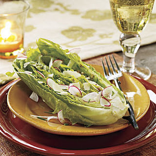 Hearts of Romaine Salad