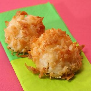 Coconut Macaroons Martha Stewart Recipes