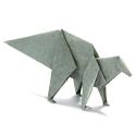 折り紙恐竜10 【ハドロサウルス】 icon