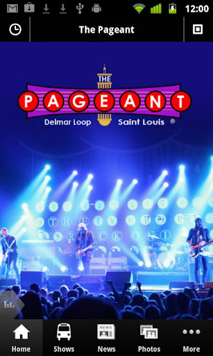 The Pageant Concert Nightclub