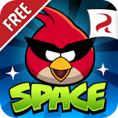 Game Angry Birds Space version 2015 APK