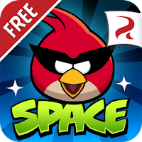 Angry Birds Space For PC (Windows And Mac)
