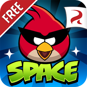 Angry Birds Space for PC-Windows 7,8,10 and Mac