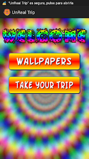 Trippy Ultimate WP & Videos - screenshot