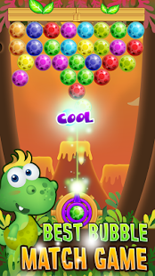 Shoot Dinosaur Egg 2015 - screenshot