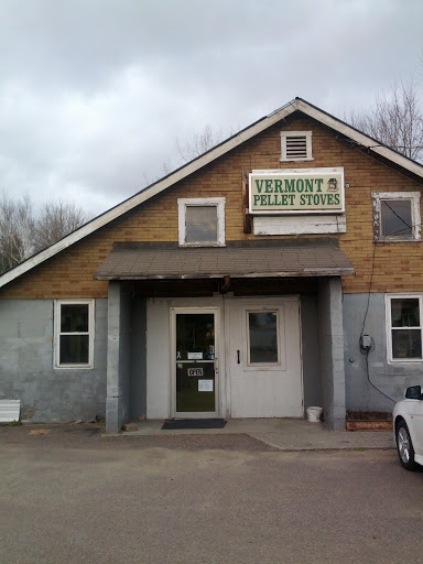Vermont Pellet Stoves