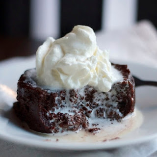 Claudia's *Perfect* 3-Minute Mug Brownie