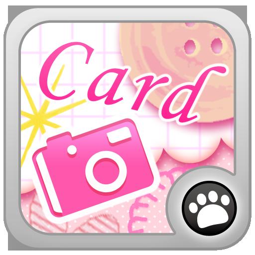 攝影App|相片卡片集 for Girls LOGO-3C達人阿輝的APP