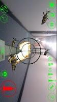 Screenshot of Sky Siege Arcade