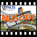 NUScast icon