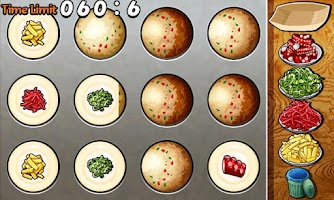 Screenshot of Octopus Balls