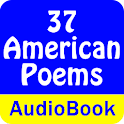 37 American Poems (Audio Book)