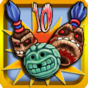 Tiki10Pin Gold icon