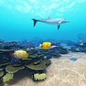 Tropical Ocean 360° icon