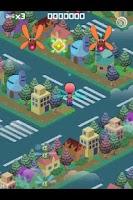 Screenshot of Big Bug Busters