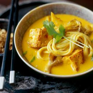 Malaysian Tofu Recipes