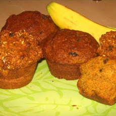 Plump Pumpkin Muffins (With Extras!)
