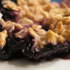 Berry Crisp - Weight Watchers Core Recipe