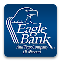 Eagle Bank MO Mobile Banking icon