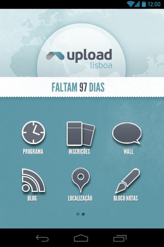 Upload Lisboa
