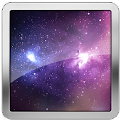 Space Universe Live Wallpaper APK for Bluestacks