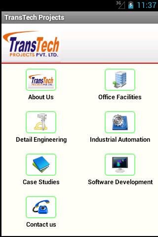 TranstechProjects