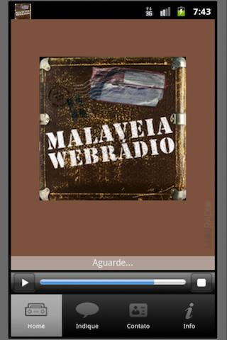 Malavéia