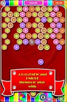 Screenshot of Bubble Shooter Free
