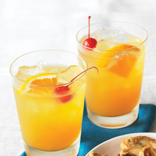 Whiskey Sour With Orange Juice Recipes