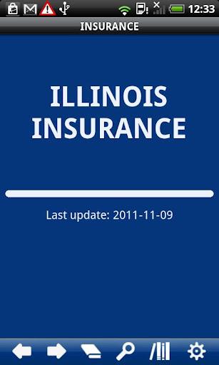 Illinois Insurance Ch. 215