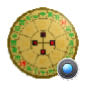 Geomancy3D for picture icon