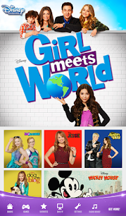 Disney Channel - watch now! for pc