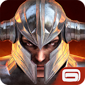Dungeon Hunter 3 APK for Ubuntu