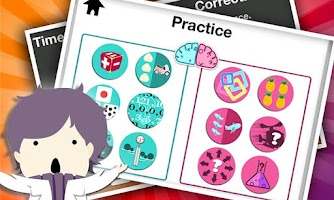 Screenshot of [New] Brain Lab II - Pro