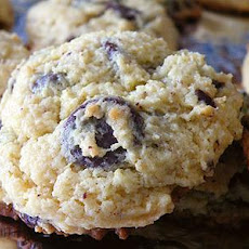 Mary's Amazing Cream Cheese Chocolate Chip Cookies