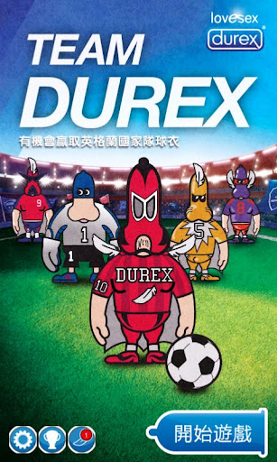 Team Durex