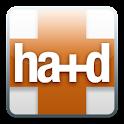 HA+D icon