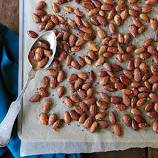 Italian-Roasted Almonds