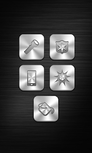 APK App Flashlight Free for iOS